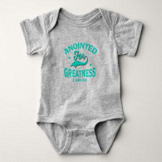 Greatness Christian Shirt