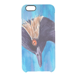Grebe Clear iPhone 6/6S Case