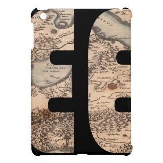 greece1630 iPad mini cover