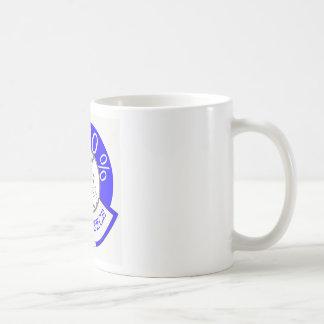 GREECE 100% CREST COFFEE MUG