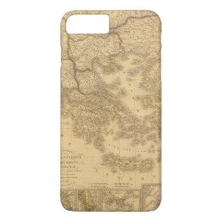 Greece 13 iPhone 7 plus case