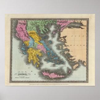 Greece 2 poster