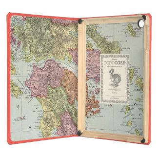 Greece 4 2 case for iPad air
