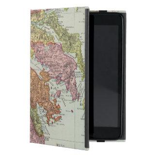 Greece 4 2 case for iPad mini