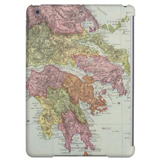 Greece 4 2 iPad air cover