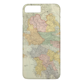 Greece 6 iPhone 7 plus case