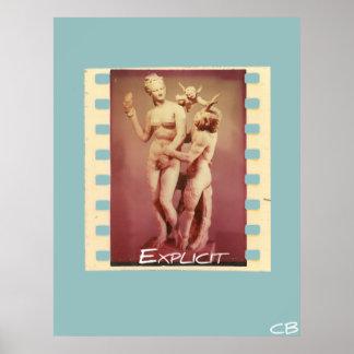 Greece '78 poster