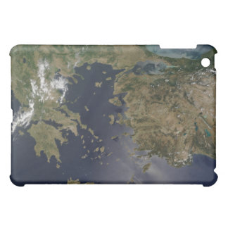 Greece and Turkey iPad Mini Case