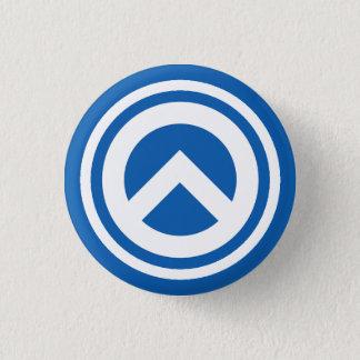 Greece Badge - Lambda Identitarian Symbol