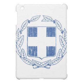 Greece Coat Of Arms iPad Mini Cover