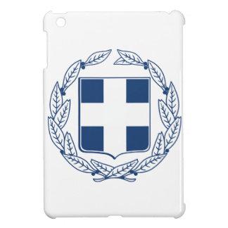 Greece Coat of Arms iPad Mini Cases