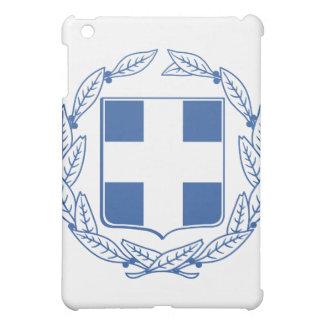 Greece Coat Of Arms iPad Mini Case