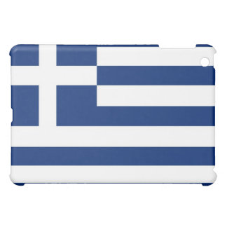 greece country flag case cover for the iPad mini