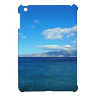 Greece, Crete - a view of the gulf of Mirabello. Cover For The iPad Mini