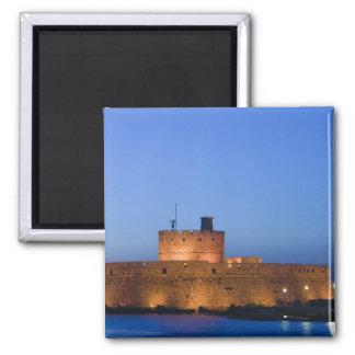 GREECE, Dodecanese Islands, RHODES, Rhodes Town: Magnet