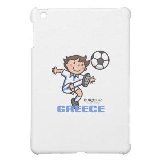Greece - Euro 2012 iPad Mini Cover