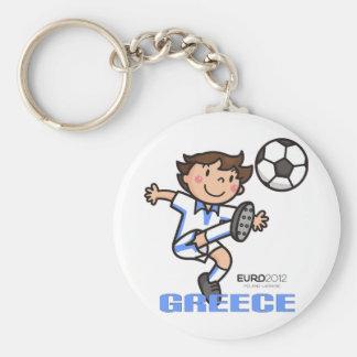 Greece - Euro 2012 Key Chains