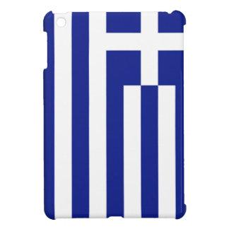 Greece Flag iPad Mini Case