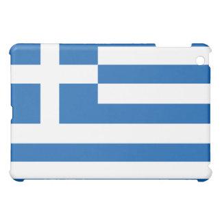 Greece Flag iPad Mini Cases
