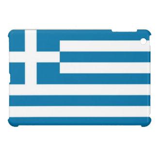 Greece Flag Case For The iPad Mini
