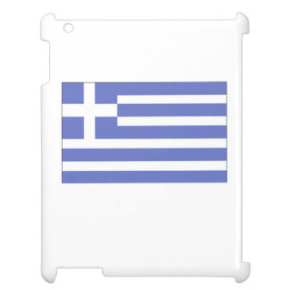 Greece Flag Cover For The iPad 2 3 4