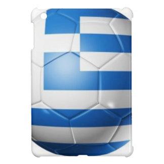 GREECE FOOTBALL FLAG iPad MINI COVER