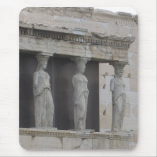 Greece greek Statue Mousepad