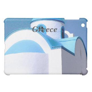 Greece Cover For The iPad Mini