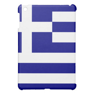 Greece Case For The iPad Mini