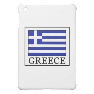Greece iPad Mini Cases
