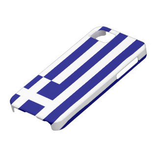 GREECE iPhone 5 COVER