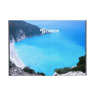 Greece Landscape Cover For iPad Mini