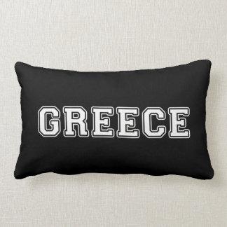 Greece Lumbar Cushion