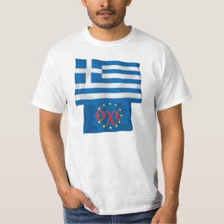Greece NO T-Shirt
