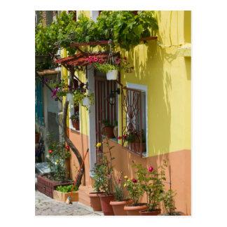 GREECE, Northeastern Aegean Islands, LESVOS Postcard