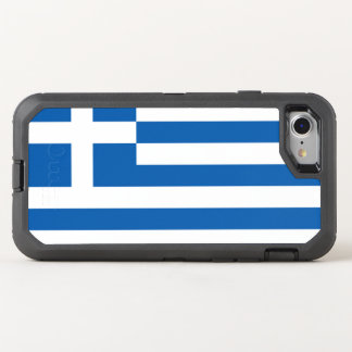 Greece OtterBox Defender iPhone 8/7 Case