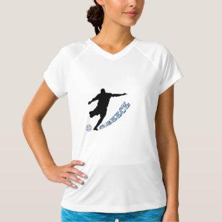 Greece Soccer T-shirts