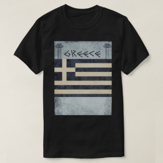 Greece T-Shirt Souvenir