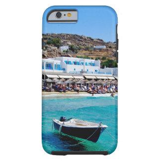 Greece Tough iPhone 6 Case