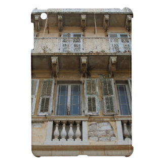 greece town case for the iPad mini