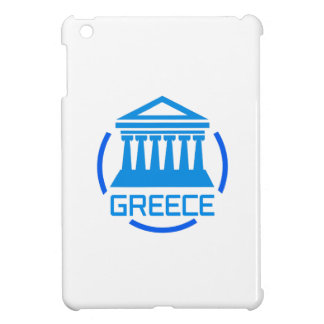 GREECE TRAVEL COVER FOR THE iPad MINI