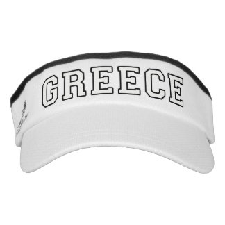 Greece Visor