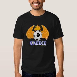 Greece Wings Shirts