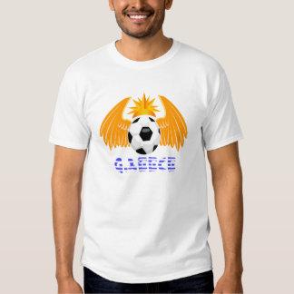 Greece Wings Tshirt