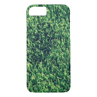 Greeen Grass iPhone 8/7 Case