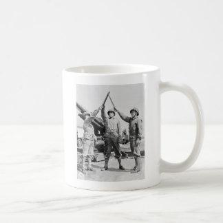 Greek-American Soldiers, 1943 Mug