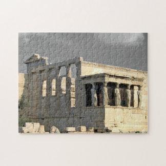 greek art jigsaw puzzle