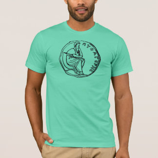 Greek Coin T-Shirt