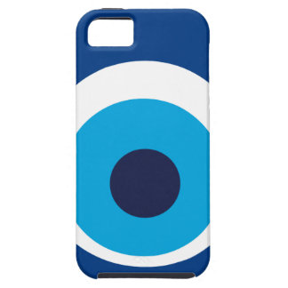 Greek eye tough iPhone 5 case