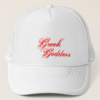 GREEK GODDESS hat
